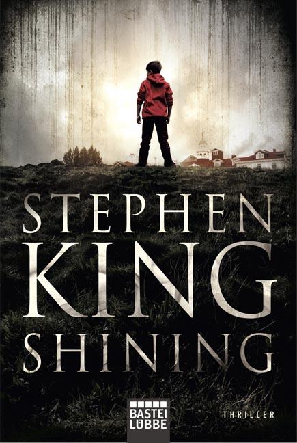 Shining - Stephen King [Taschenbuch]