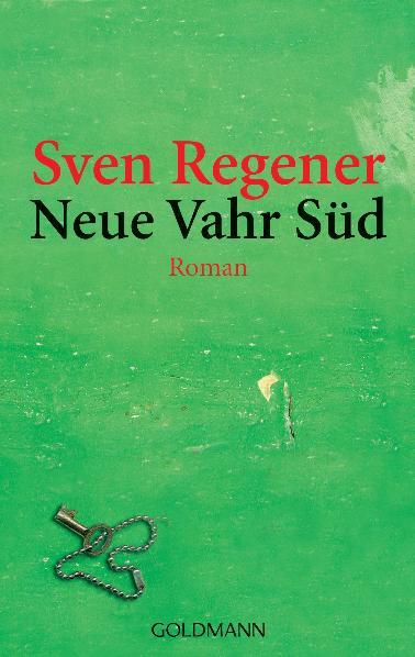 Neue Vahr Süd - Sven Regener