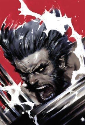 Wolverine Soultaker - Akira Yoshida