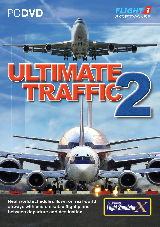 FSX AddOn: Ultimate Traffic 2