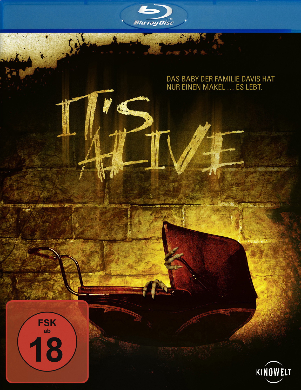 It´s alive