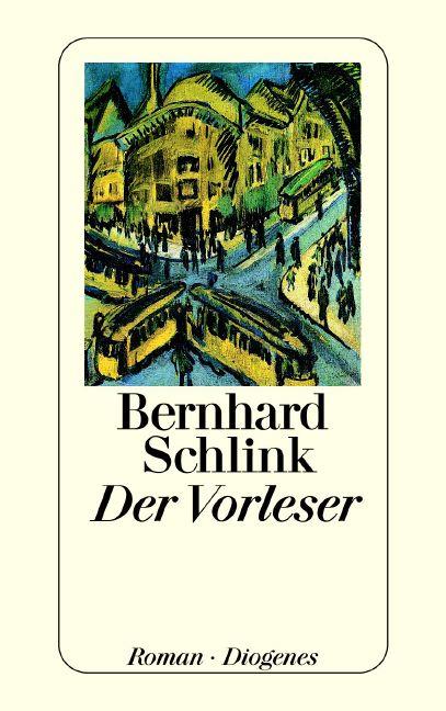 Der Vorleser - Bernhard Schlink [Taschenbuch]