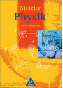 Metzler Physik - Joachim Grehn, Joachim Krause (Hrsgs.) [Buch mit CD-ROM, 3. Auflage 1998]