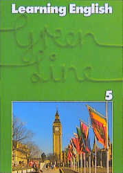 Learning English - Pupil´s Book - Green Line - ...