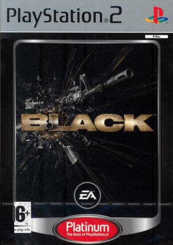 Black [Platinum, Internationale Version]