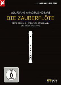 Sternstunden der Oper: Die Zauberflöte NTSC
