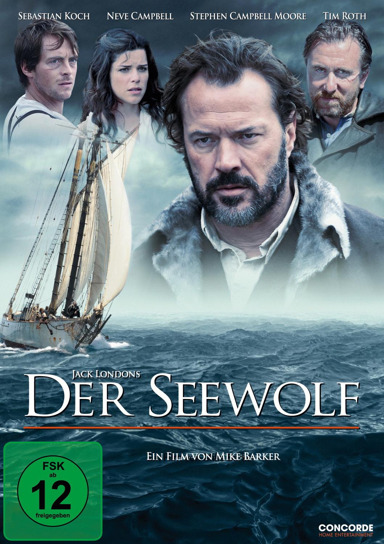 Seewolf, Der (Neuverfilmung)