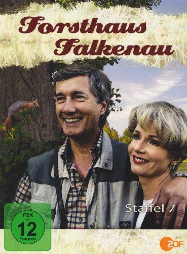 Forsthaus Falkenau - Staffel 7