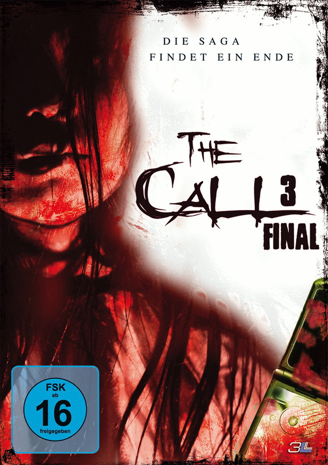 The Call 3 - Final