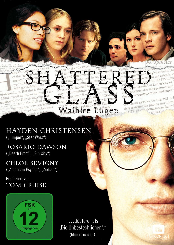 Shattered Glass - Wa(h)re Lügen