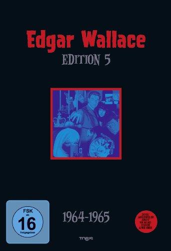 Edgar Wallace Edition 5 (1964-1965)