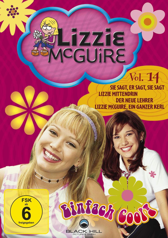 Lizzie McGuire - Volume 14