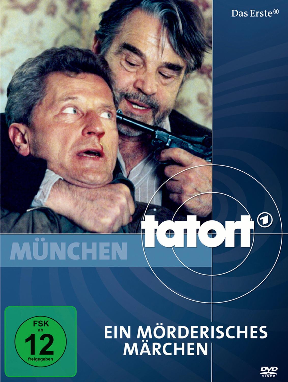 Tatort: Ein mörderisches Märchen