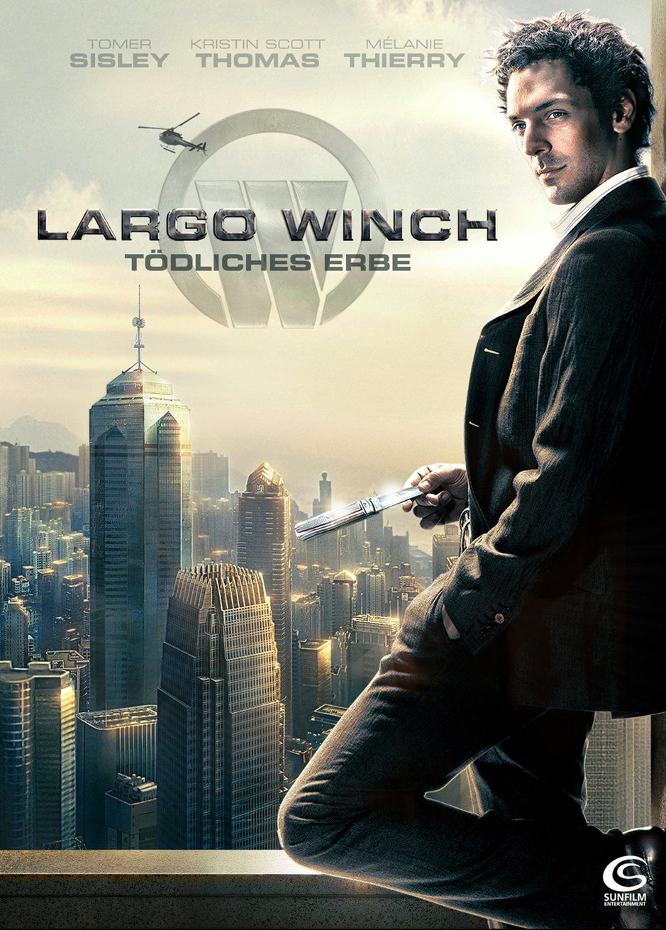 Largo Winch - Special Edition