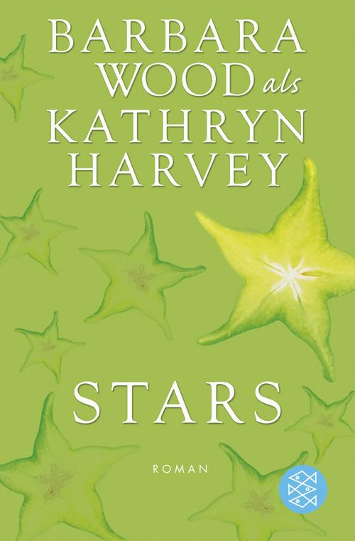 Stars - Kathryn Harvey