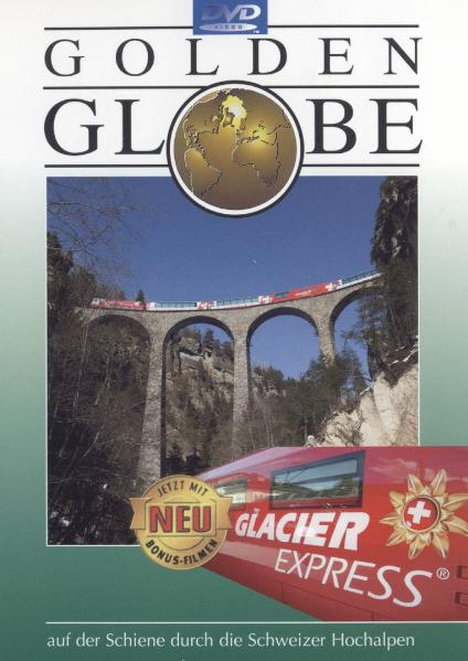 Glacier Express - Golden Globe