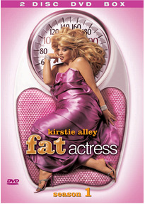 Fat Actress - Season 1 (2 DVDs im Schuber)