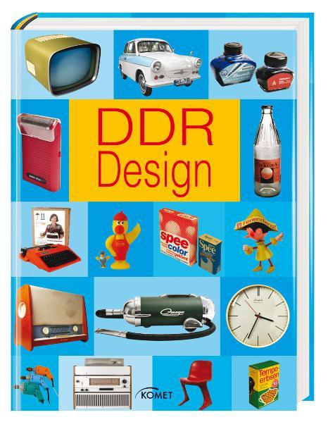 DDR Design - Günter Höhne