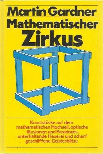 Mathematischer Zirkus: Kunststuecke auf dem mat...
