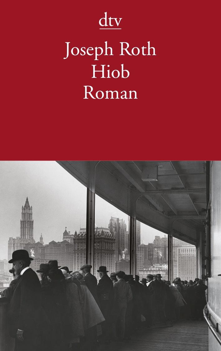 Hiob - Joseph Roth