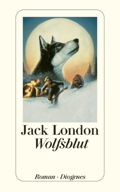 Wolfsblut - Jack London