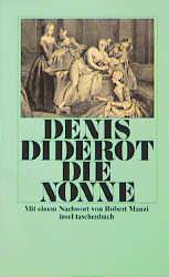 Insel Taschenbücher - Nr.31: Die Nonne - Denis Diderot