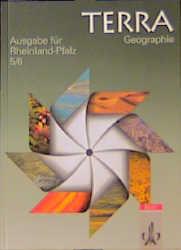 TERRA Geographie, Ausgabe Rheinland-Pfalz, Neuk...