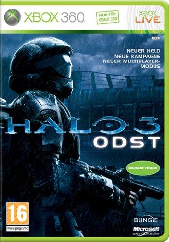 Halo 3: ODST [2 Disc, Internationale Version]