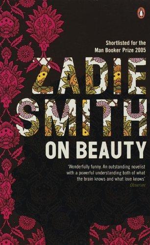On Beauty. - Zadie Smith