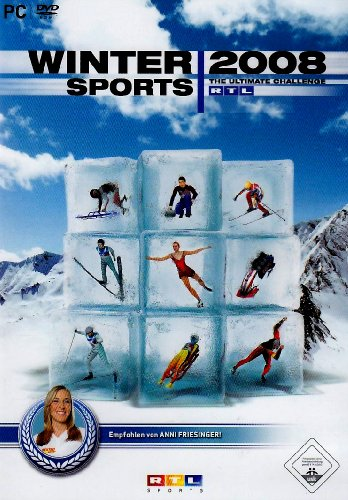 RTL Winter Sports 2008 The ultimate Challenge