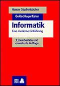 Informatik. Eine moderne Einführung - Les Golds...