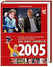 Das Sport-Jahrbuch 2005 - Pit Gottschalk
