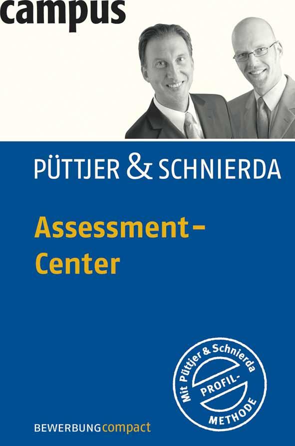 Assessment-Center (Bewerbung compact) - Christi...
