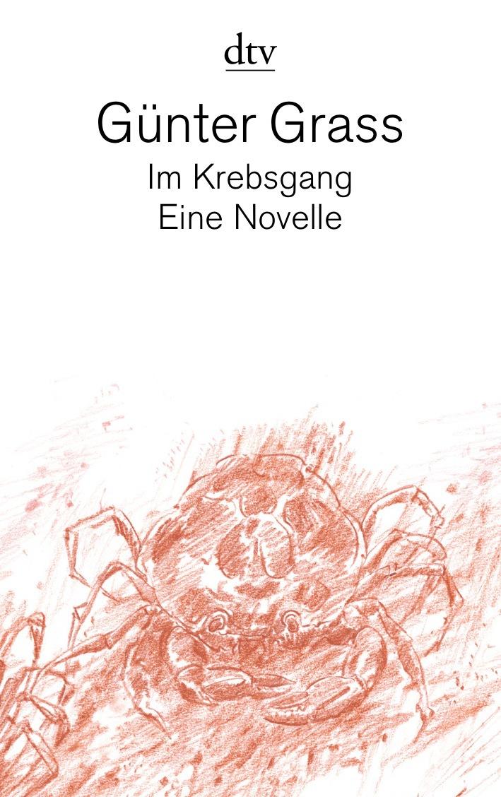 Im Krebsgang: Eine Novelle - Günter Grass