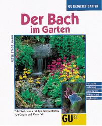 Der Bach im Garten - Peter Stadelmann