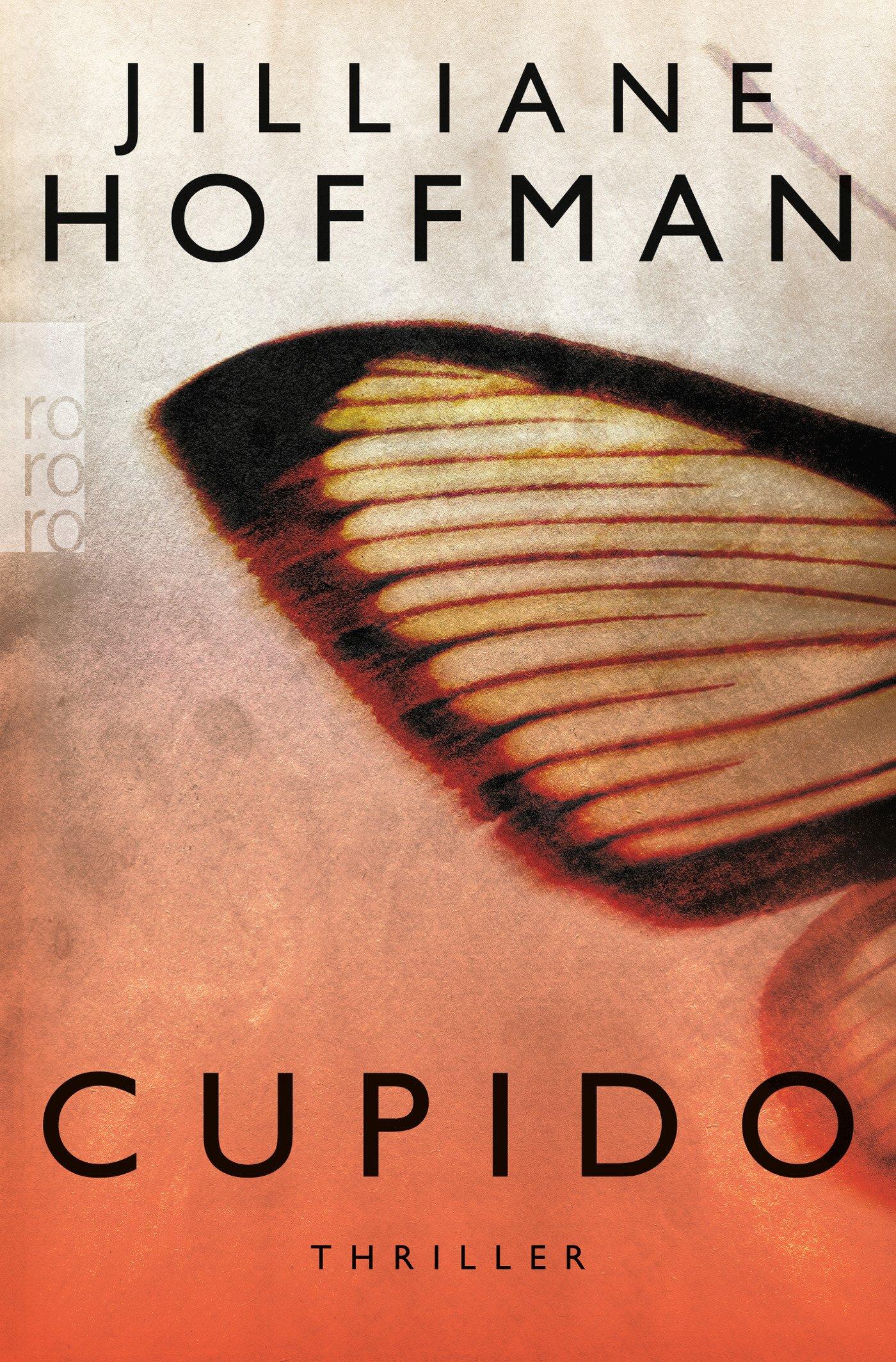 Cupido - Jilliane Hoffman [Taschenbuch]