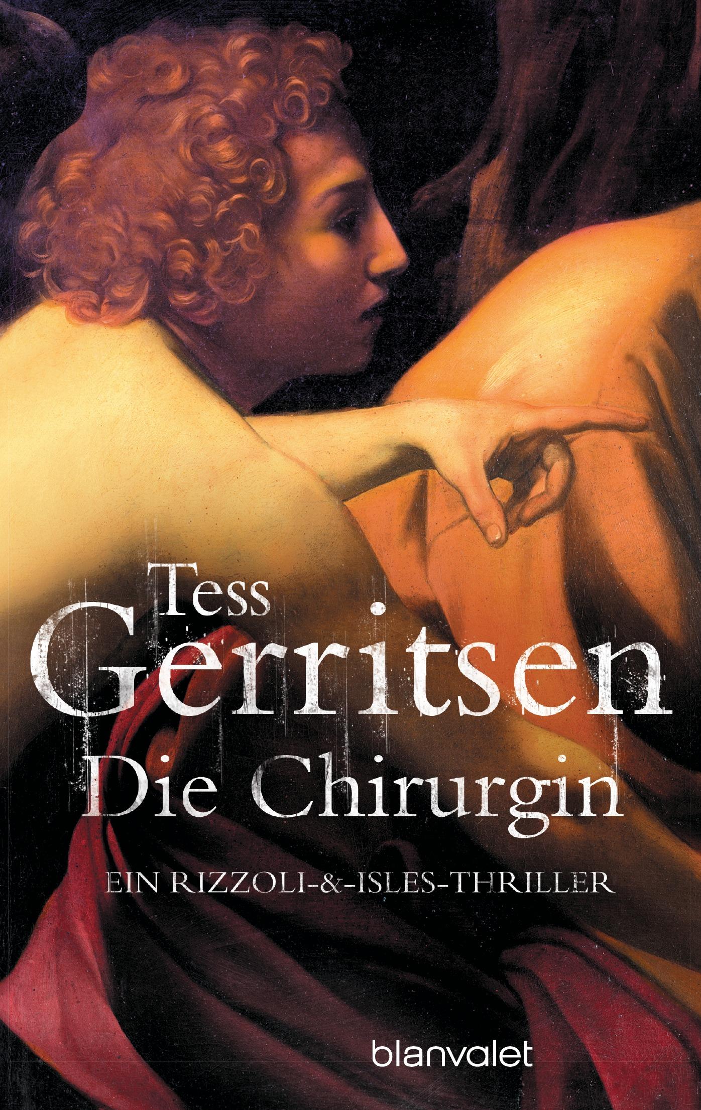 Die Chirurgin - Tess Gerritsen