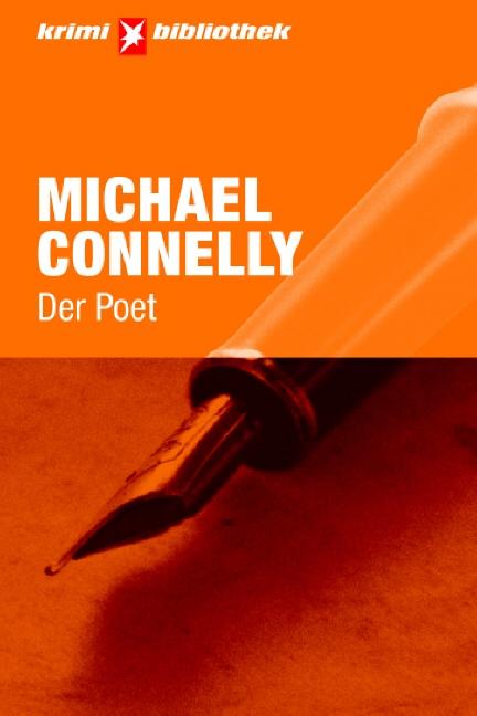 Der Poet. Stern Krimi-Bibliothek Band 17 - Mich...