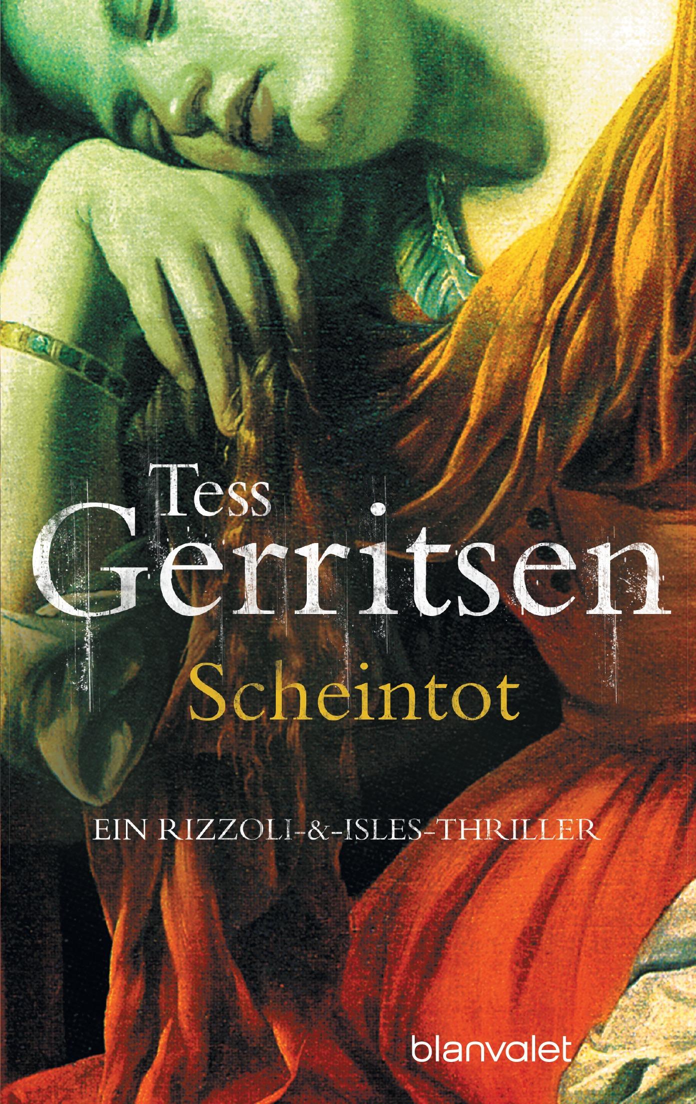 Scheintot - Tess Gerritsen