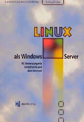 LINUX als Windows- Server. PC- Vernetzung mit L...