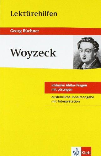 Lektürehilfen Woyzeck - Georg Büchner