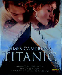 James Camerons Titanic - James Cameron