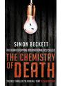 The Chemistry of Death - Simon Beckett [Paperback]