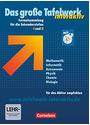 Das große Tafelwerk interaktiv: Formelsammlung für die Sekundarstufe 1 und 2 [1. Auflage 2003, inkl. CD, Gebundene Ausgabe]