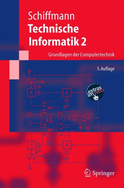 Technische Informatik 2. Grundlagen der Compute...