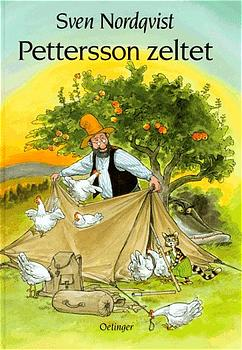 Pettersson zeltet - Sven Nordqvist