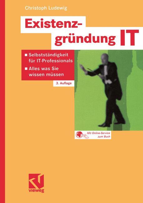 Existenzgründung IT - Christoph Ludewig