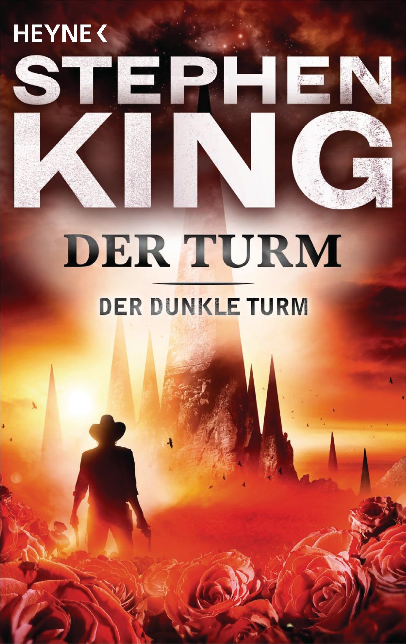 Der dunkle Turm: Band 7 - Der Turm - Stephen King [Taschenbuch]