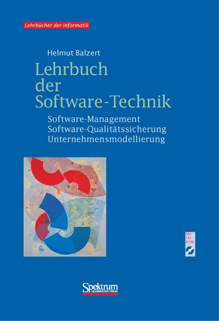 Lehrbuch der Software-Technik, Bd.2, Software-M...
