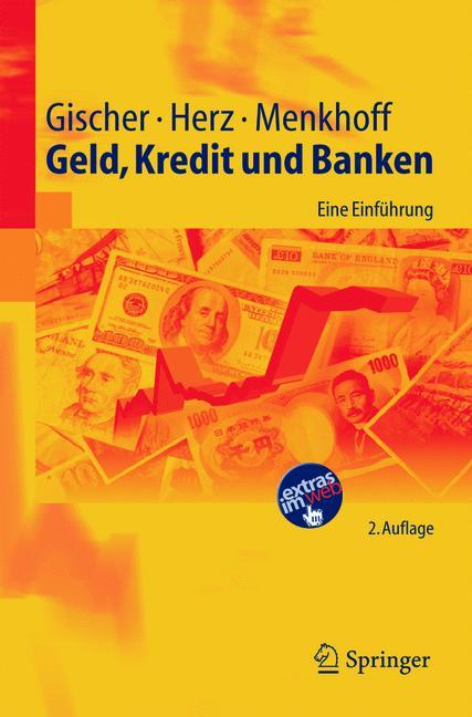 Geld, Kredit und Banken: Eine Einführung - Hors...
